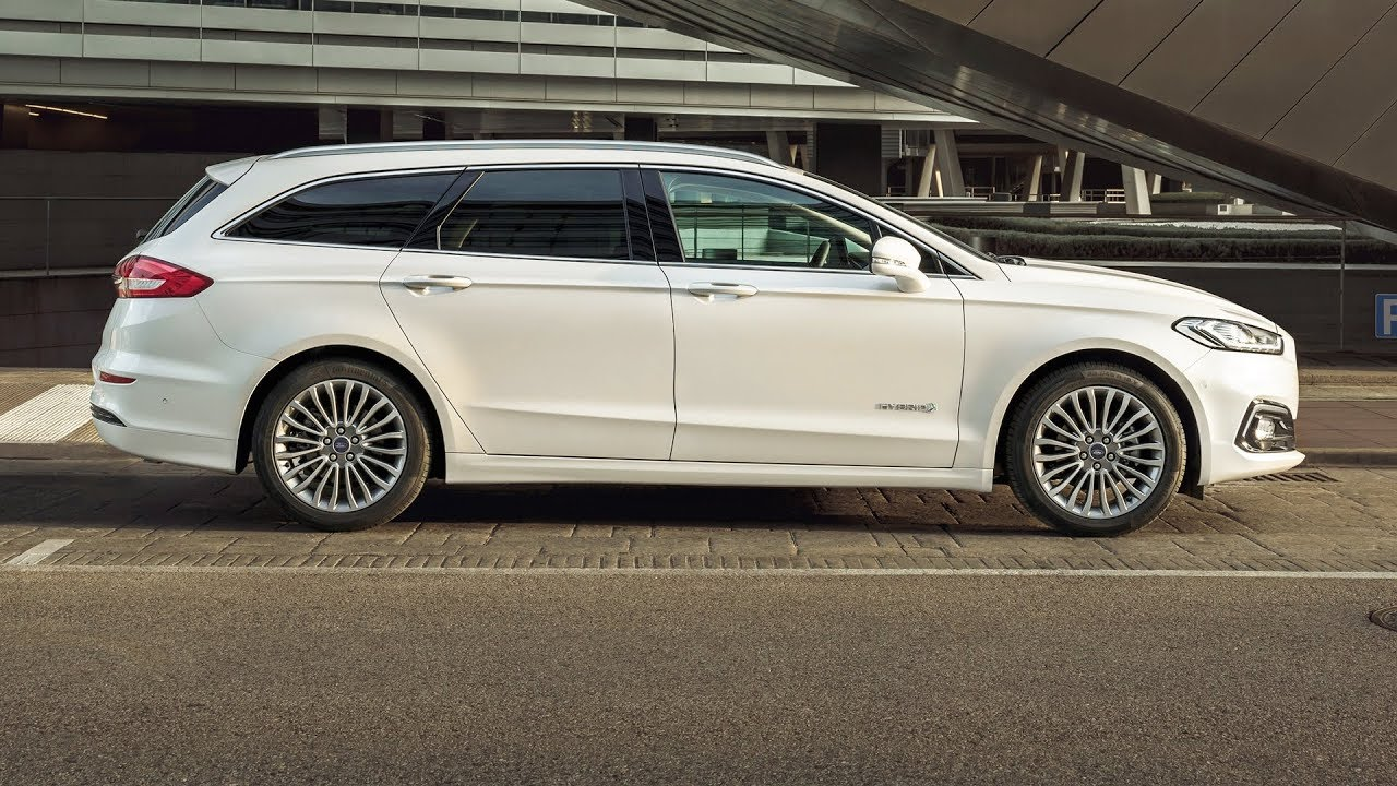 84 Concept of Ford Mondeo 2020 Specs by Ford Mondeo 2020