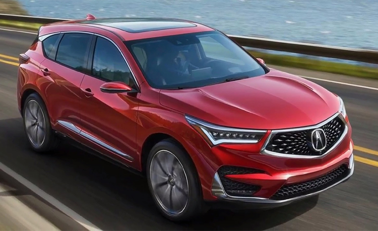 84 Concept of When Will 2020 Acura Rdx Be Released Engine with When Will 2020 Acura Rdx Be Released