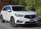 84 The 2020 Acura Mdx Ny Auto Show Review with 2020 Acura Mdx Ny Auto Show