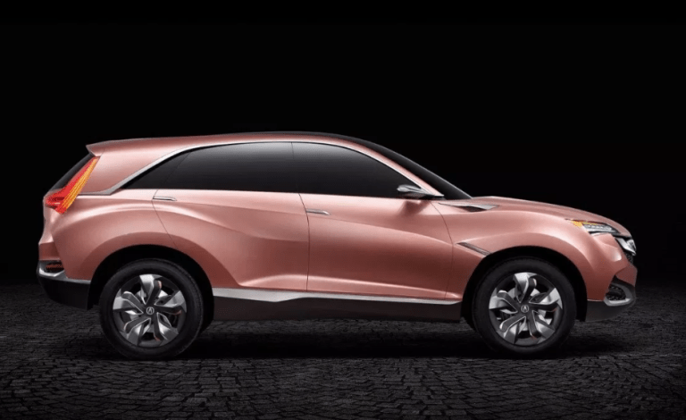 84 The Acura Mdx 2020 Changes Overview by Acura Mdx 2020 Changes