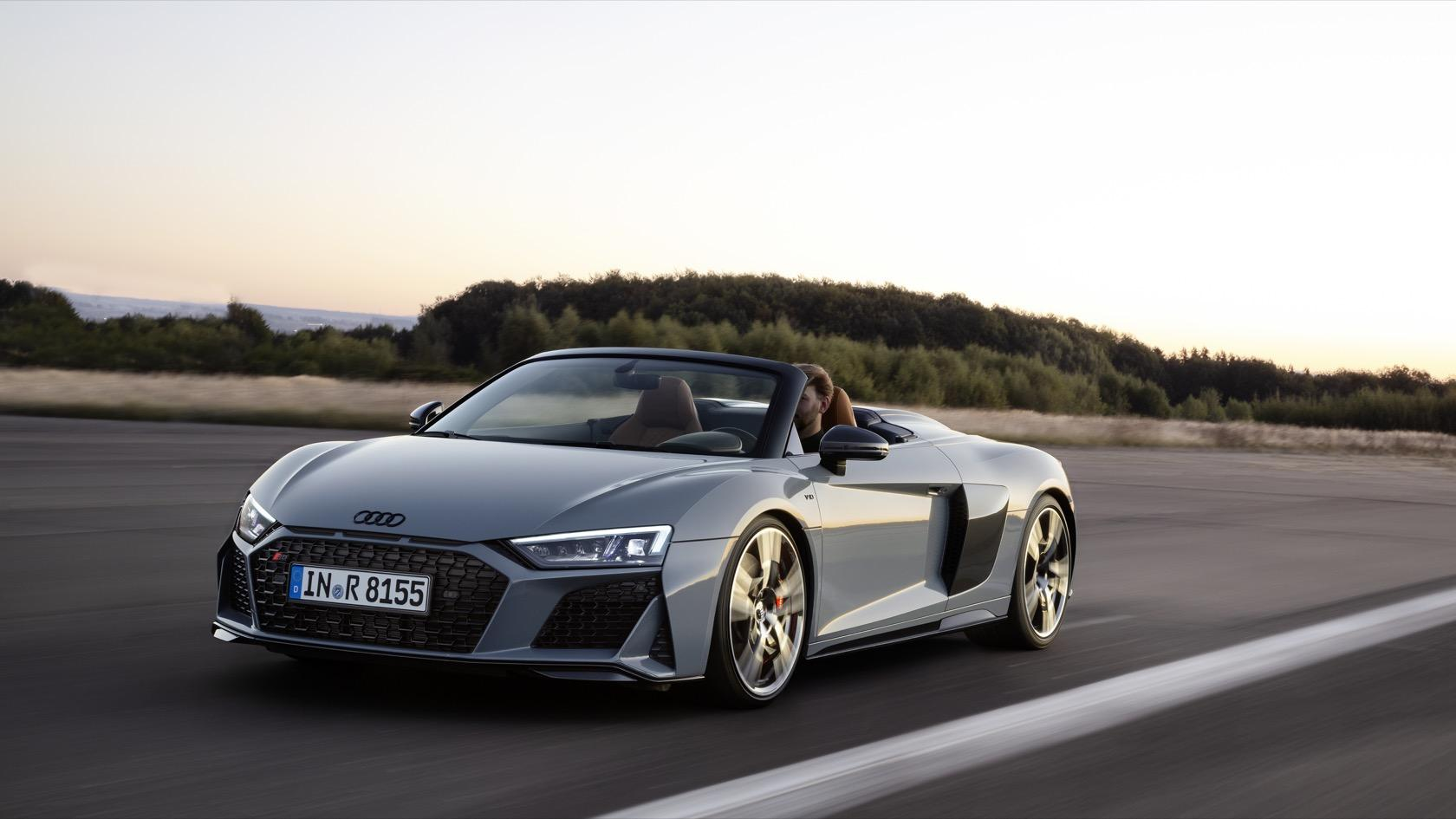 85 All New 2019 Audi R8 Pictures by 2019 Audi R8