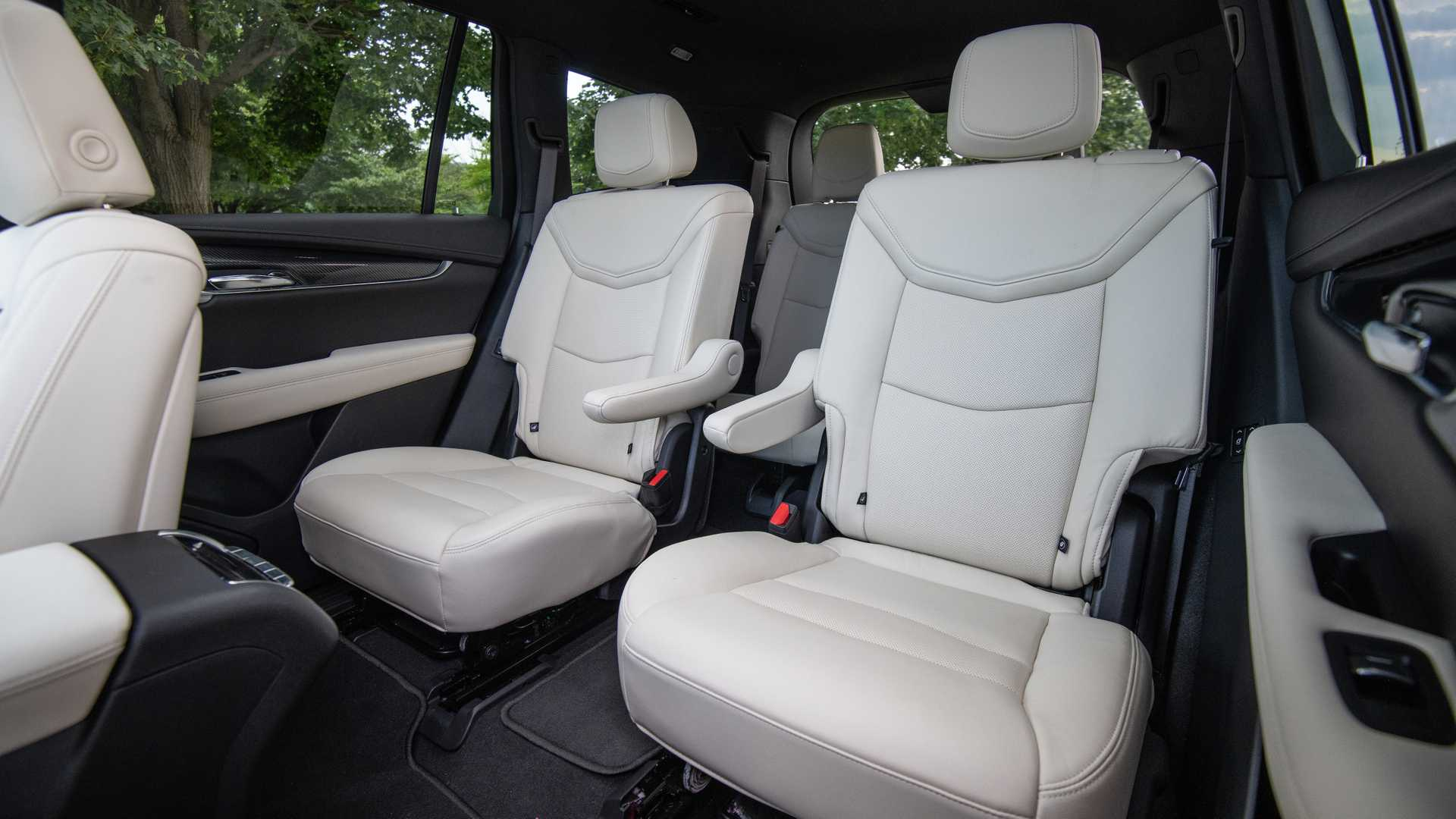 85 All New 2020 Cadillac Xt6 Interior Reviews for 2020 Cadillac Xt6 Interior
