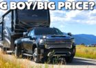 85 All New 2020 Gmc 3500 Denali For Sale Reviews with 2020 Gmc 3500 Denali For Sale