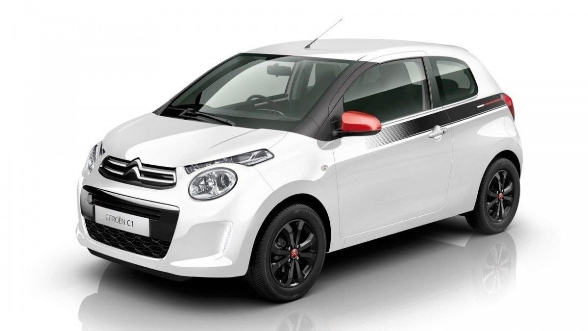 85 Best Review 2019 Citroen C1 Spy Shoot for 2019 Citroen C1