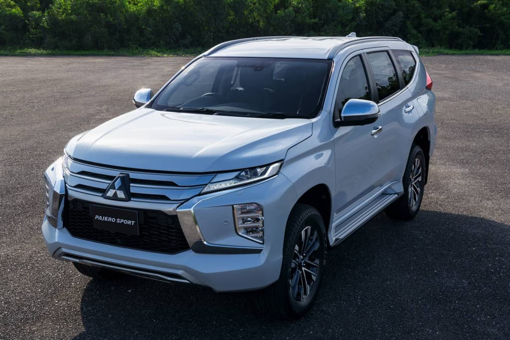 85 Best Review Mitsubishi Pajero Wagon 2020 Pictures for Mitsubishi Pajero Wagon 2020