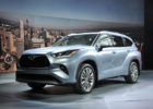 85 Best Review Pictures Of 2020 Toyota Highlander Prices for Pictures Of 2020 Toyota Highlander
