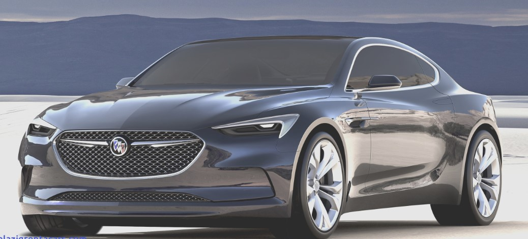 85 Concept of New Buick Grand National 2020 Interior with New Buick Grand National 2020