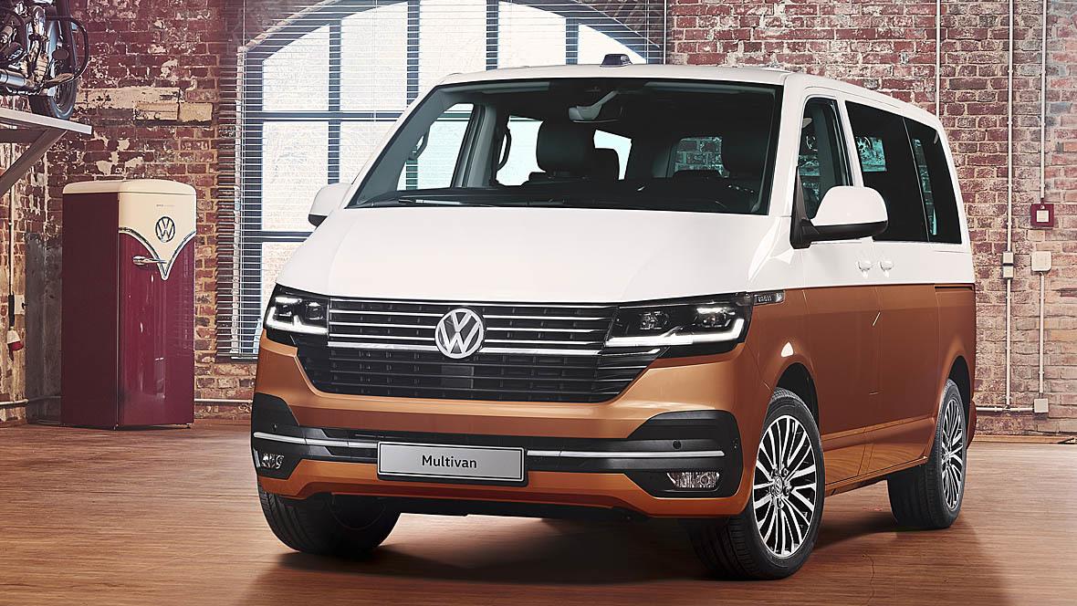 85 Gallery of Volkswagen Bulli 2020 Photos for Volkswagen Bulli 2020