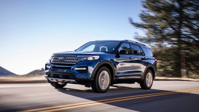 85 Great When Will 2020 Ford Explorer Be Available Configurations for When Will 2020 Ford Explorer Be Available