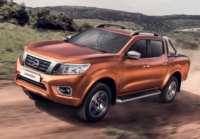 85 The 2019 Nissan Navara Review by 2019 Nissan Navara