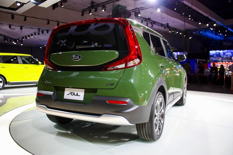 85 The 2020 Kia Soul Brochure Price and Review by 2020 Kia Soul Brochure