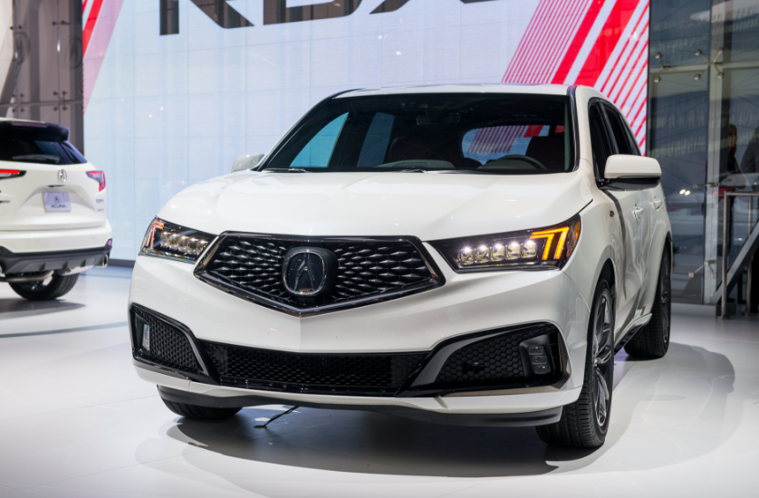 86 All New 2020 Acura Mdx Ny Auto Show Specs and Review by 2020 Acura Mdx Ny Auto Show