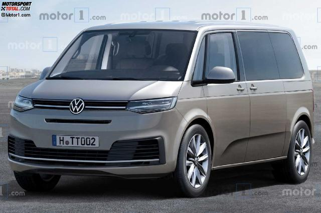 86 Best Review Volkswagen Bulli 2020 Style with Volkswagen Bulli 2020