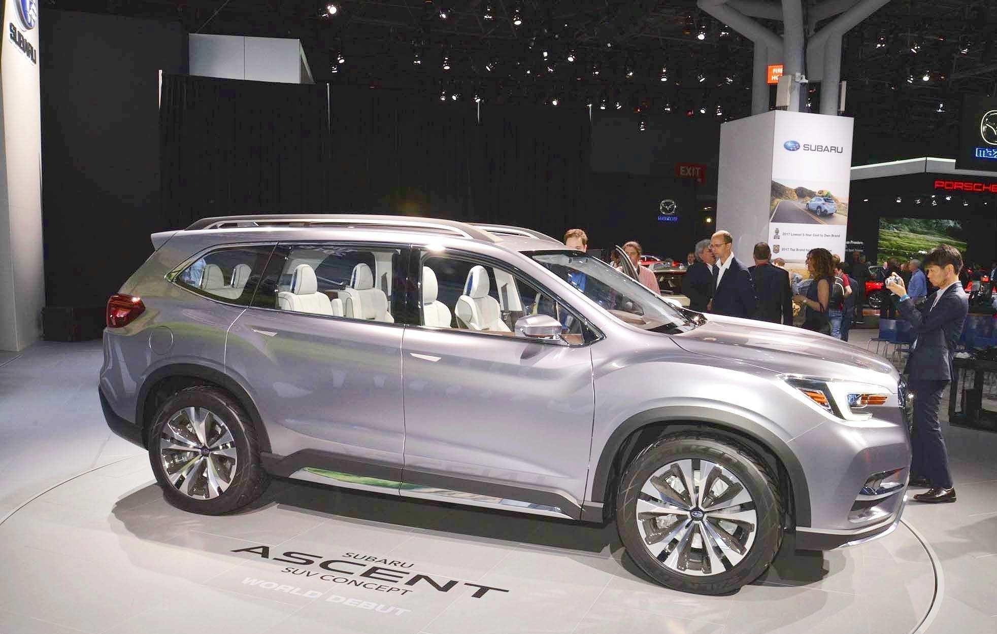 86 Gallery of 2019 Nissan Pathfinder Hybrid History for 2019 Nissan Pathfinder Hybrid