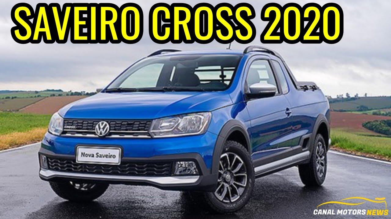 86 The Volkswagen Saveiro 2020 Prices by Volkswagen Saveiro 2020