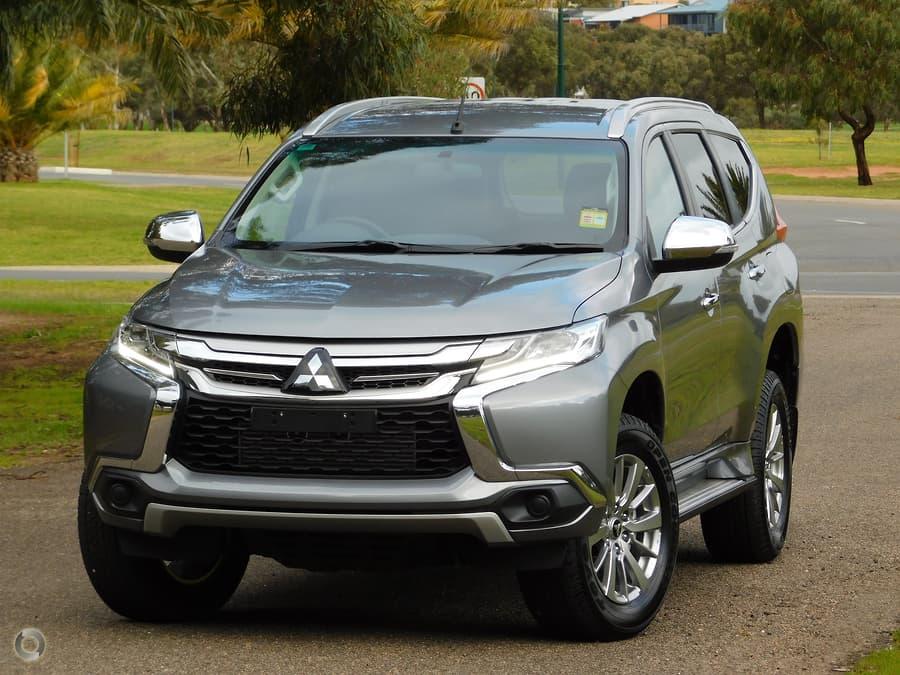87 All New 2019 Mitsubishi Pajero Rumors with 2019 Mitsubishi Pajero