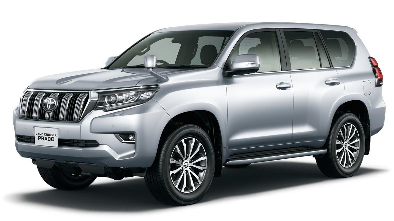 87 All New Toyota Prado 2020 Model Price and Review for Toyota Prado 2020 Model