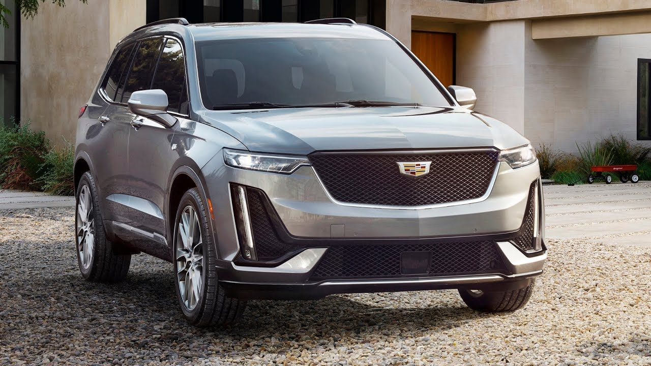 87 Best Review 2020 Cadillac Suv Lineup Pricing for 2020 Cadillac Suv Lineup