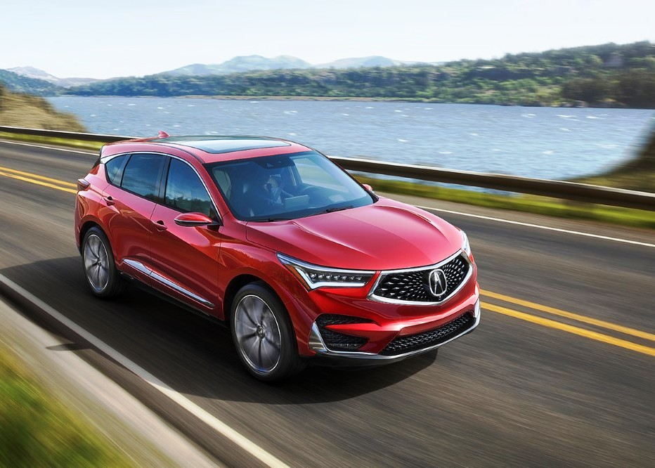 87 Best Review Acura Mdx 2020 Changes New Review with Acura Mdx 2020 Changes