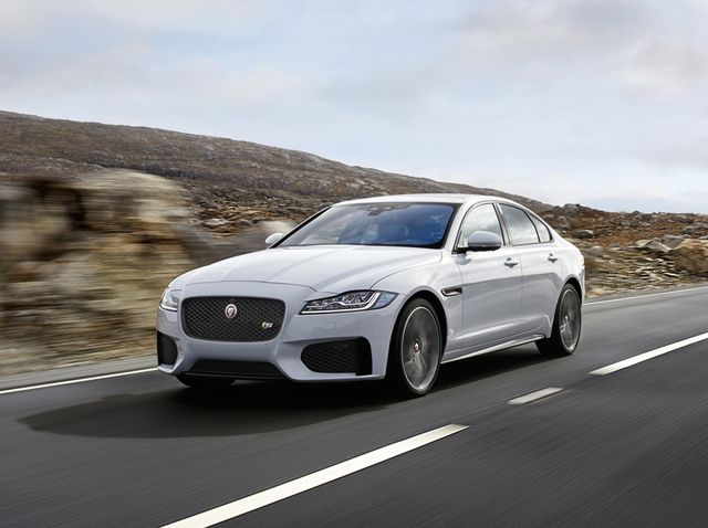87 Gallery of Jaguar Xf New Model 2020 Exterior and Interior by Jaguar Xf New Model 2020