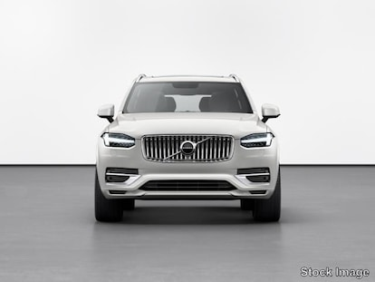 87 Great When Does 2020 Volvo Xc90 Come Out Exterior for When Does 2020 Volvo Xc90 Come Out