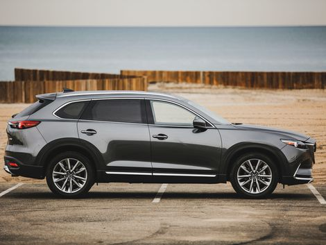 87 The 2020 Mazda Cx 9 Update Exterior and Interior with 2020 Mazda Cx 9 Update