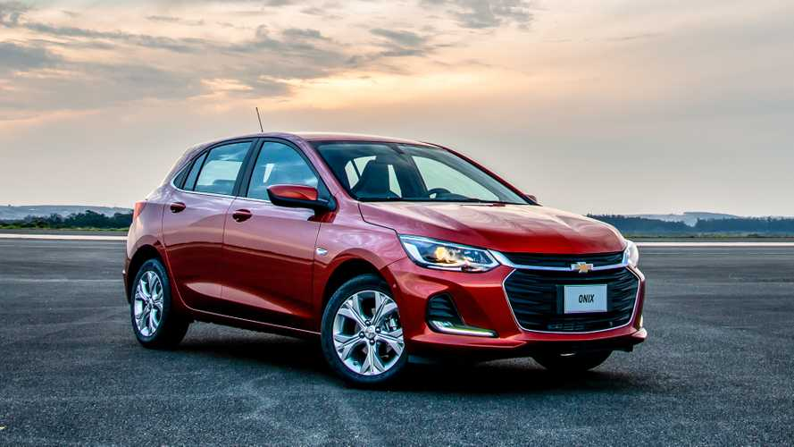 87 The Chevrolet Onix 2020 Specs and Review with Chevrolet Onix 2020