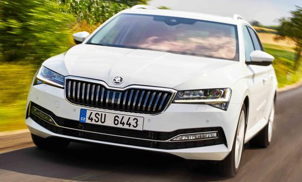 88 All New 2019 New Skoda Superb Specs and Review for 2019 New Skoda Superb