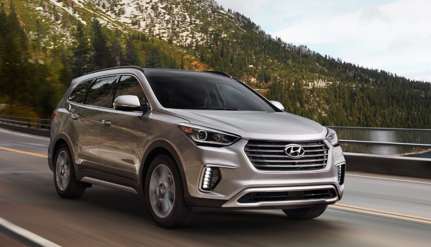 88 All New 2020 Hyundai Santa Fe Release Date Specs and Review with 2020 Hyundai Santa Fe Release Date