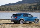 88 All New Ford Hybrid Explorer 2020 Engine for Ford Hybrid Explorer 2020