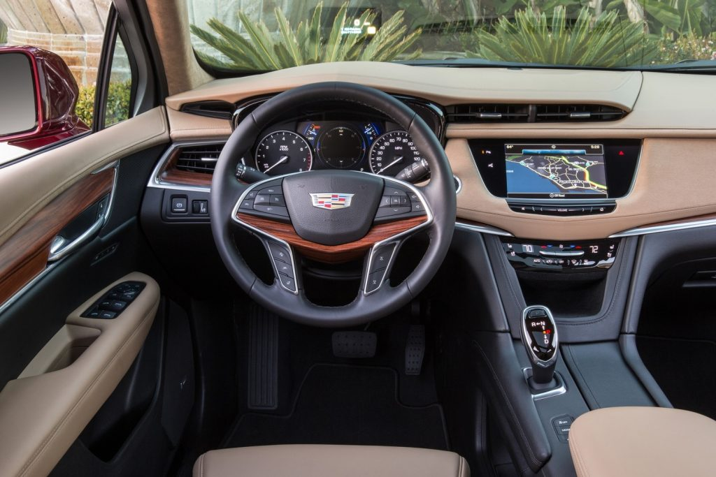 88 Best Review 2020 Cadillac Xt6 Interior Rumors by 2020 Cadillac Xt6 Interior