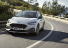 88 Concept of 2020 Ford Focus Active Speed Test with 2020 Ford Focus Active