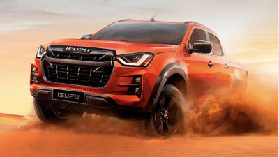 88 Concept of 2020 Isuzu Dmax Images with 2020 Isuzu Dmax