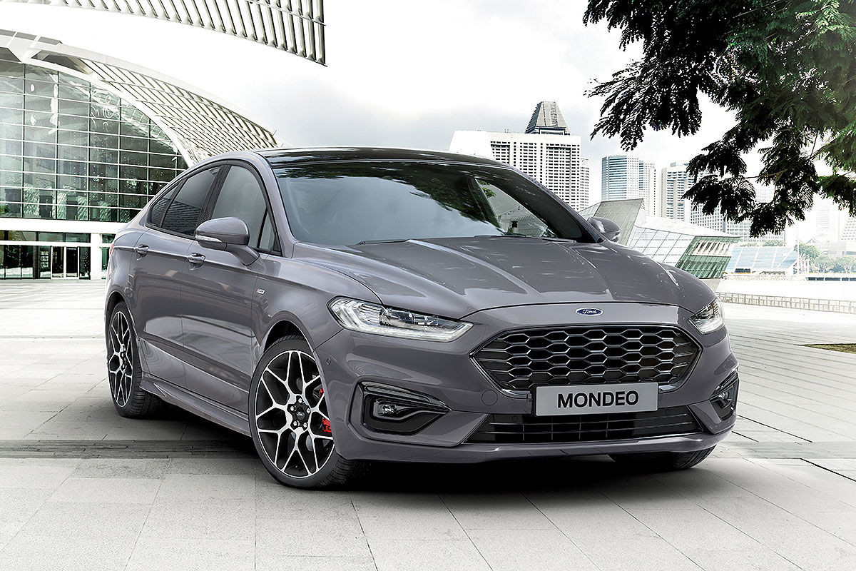 88 Concept of Ford Mondeo 2020 Pricing for Ford Mondeo 2020