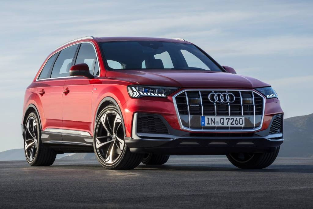 88 Gallery of Audi Modelos 2020 New Review with Audi Modelos 2020