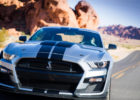 88 Great Ford Mustang 2020 Configurations with Ford Mustang 2020