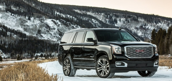 88 Great Gmc Yukon 2020 Release Date Research New for Gmc Yukon 2020 Release Date