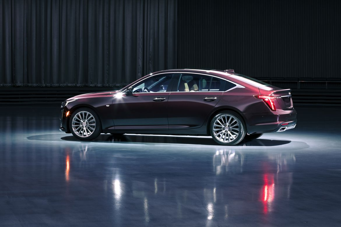 88 New Cadillac Ct4 2020 Ratings with Cadillac Ct4 2020