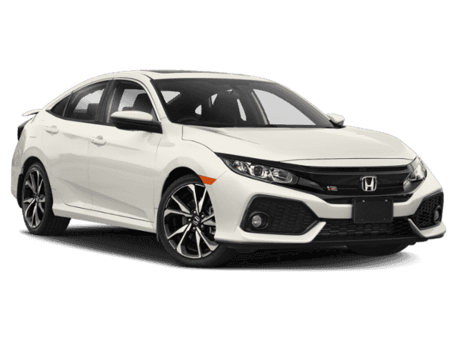 88 The 2019 Honda Civic Si Sedan Specs with 2019 Honda Civic Si Sedan