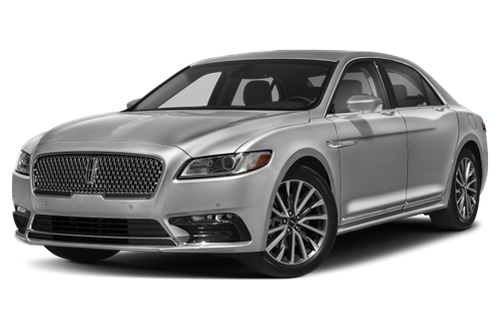 88 The 2019 The Lincoln Continental Rumors with 2019 The Lincoln Continental