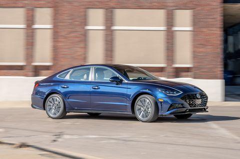 88 The Hyundai Sonata 2020 History by Hyundai Sonata 2020