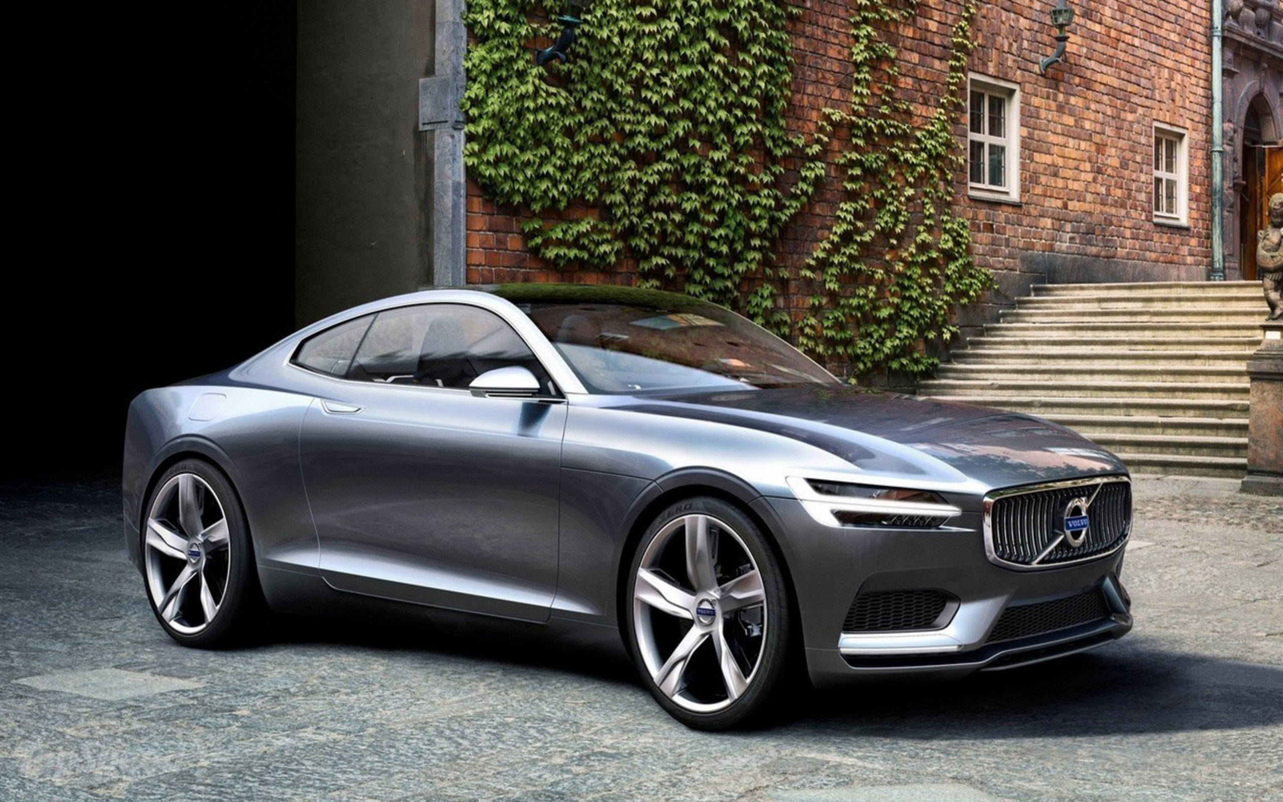 89 Best Review Volvo Coupe 2020 Exterior by Volvo Coupe 2020