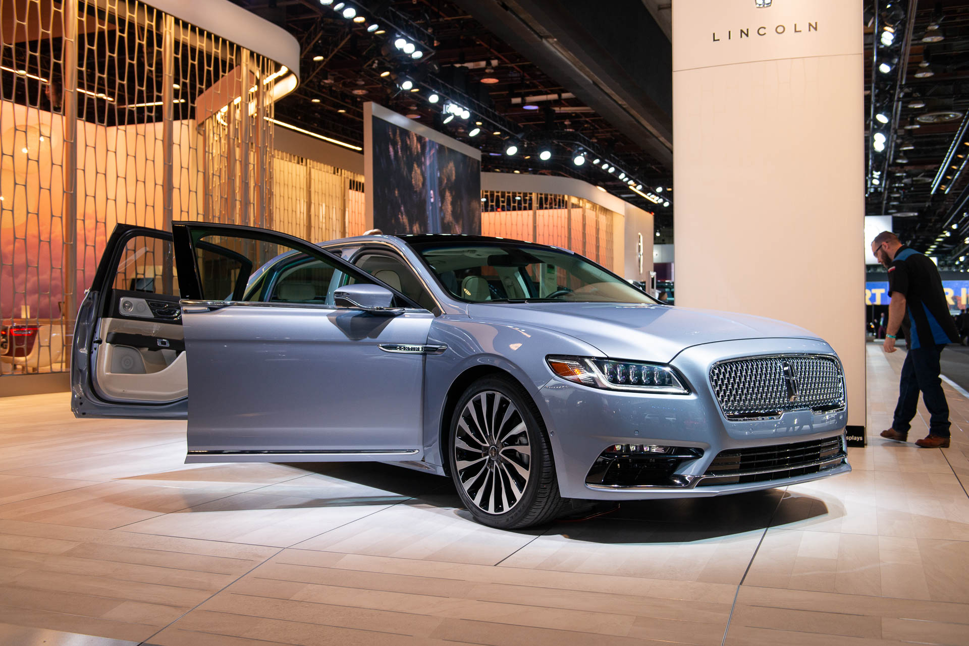 89 Gallery of 2019 The Lincoln Continental Prices for 2019 The Lincoln Continental