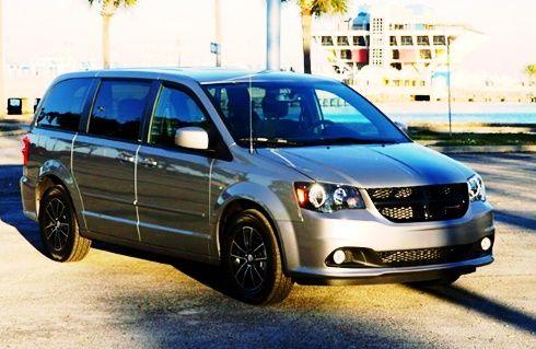 89 Gallery of Dodge Minivan 2020 Pictures by Dodge Minivan 2020