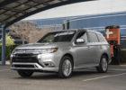 89 The 2020 Mitsubishi Outlander Phev Usa Pricing by 2020 Mitsubishi Outlander Phev Usa