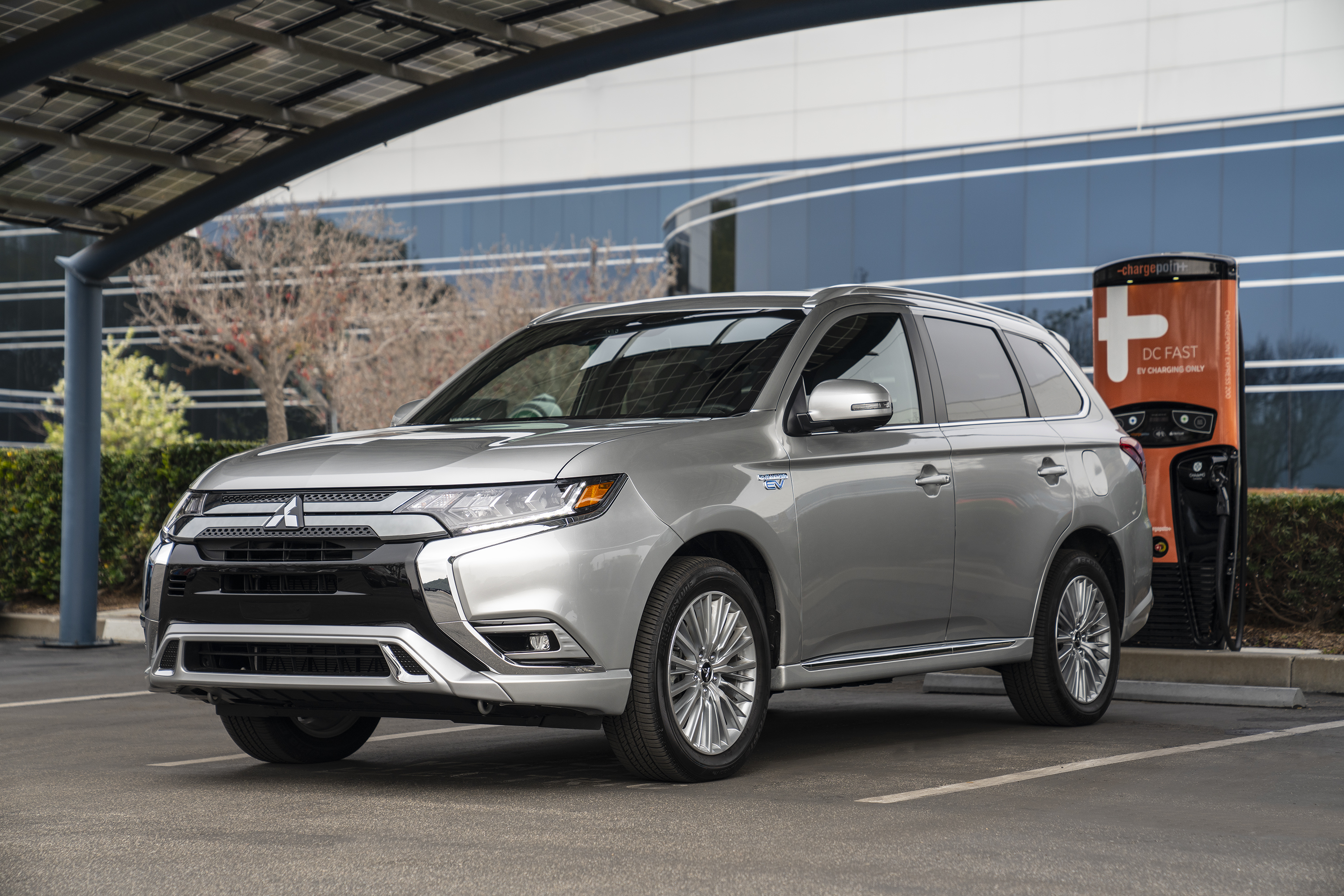 89 The 2020 Mitsubishi Outlander Phev Usa Pricing by 2020 Mitsubishi Outlander Phev Usa