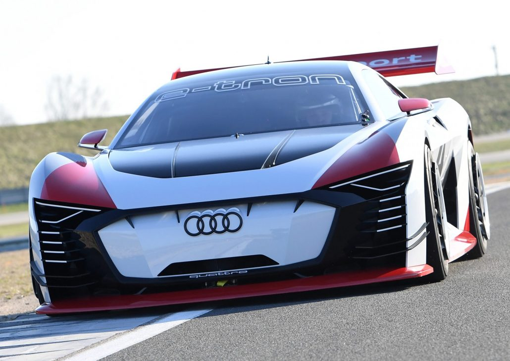 89 The Audi Vision 2020 Redesign for Audi Vision 2020