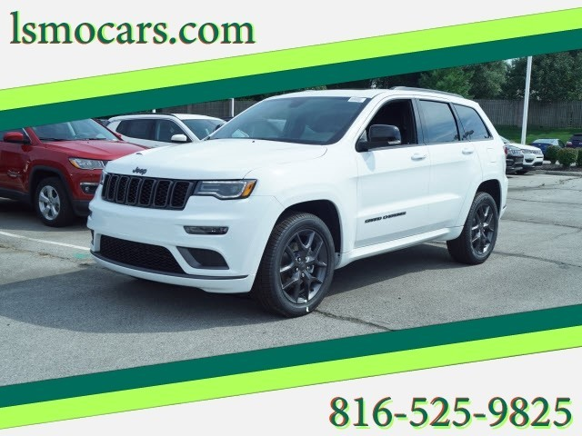 90 All New 2020 Jeep Grand Cherokee Limited X Performance with 2020 Jeep Grand Cherokee Limited X
