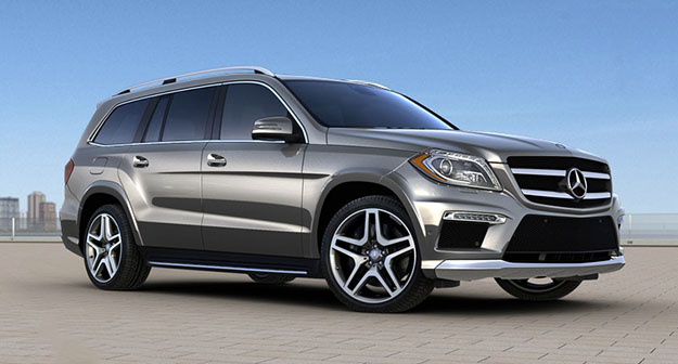 90 Concept of 2019 Mercedes Gl Class Performance for 2019 Mercedes Gl Class