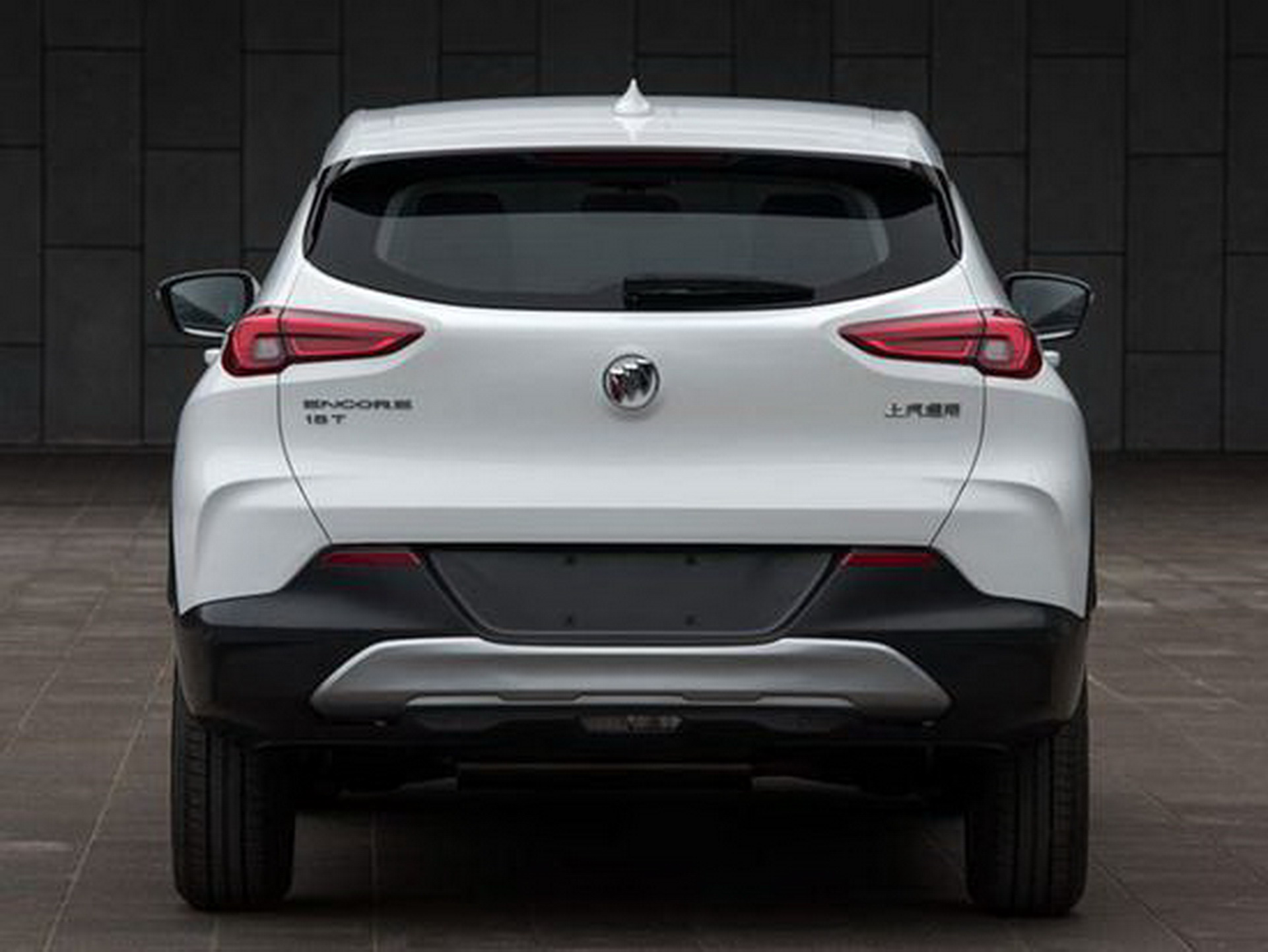 90 Concept of New Buick Encore 2020 Redesign for New Buick Encore 2020